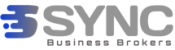 Sync Business Brokers Logo